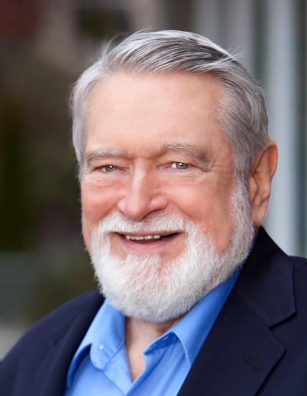 David Korten Headshot