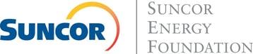 Suncor Energy Foundation Logo