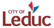 City of Leduc Logo Colour