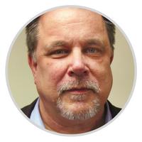 Mark Holmgren Headshot