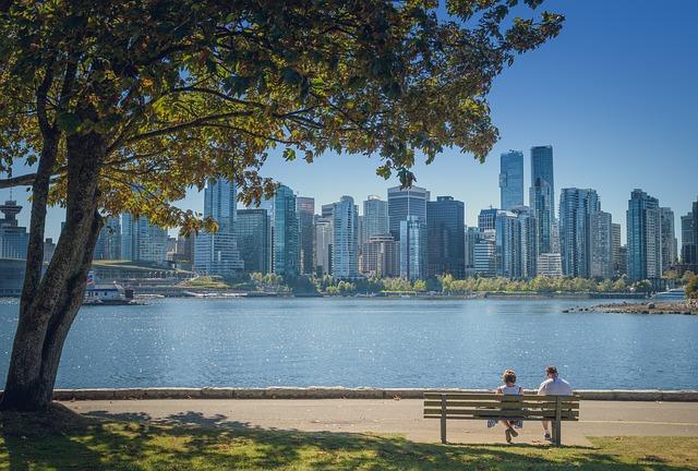 Vancouver sitting on bench skyline.jpg