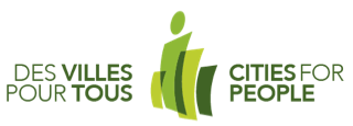 cities for people logo