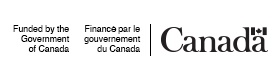 Governement of Canada Logo Bilingual Logo