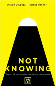 Not Knowing 2
