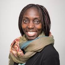 Louise Adongo photo