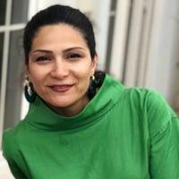 Marveh Farhoodi