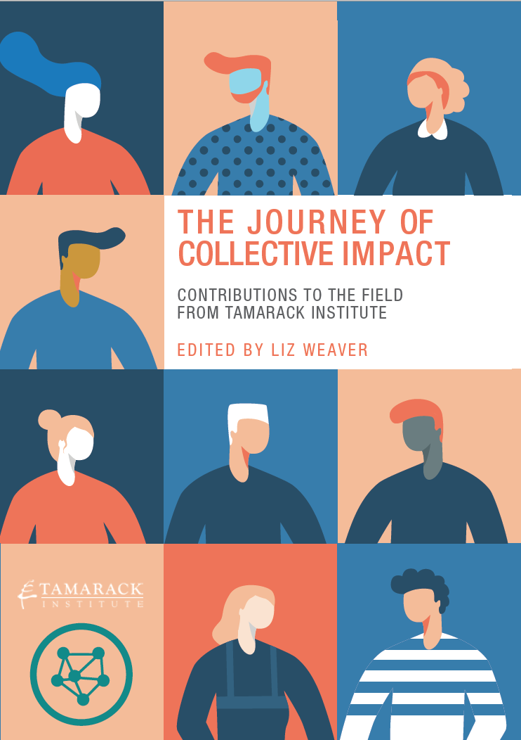 Collective Impact Book Cover