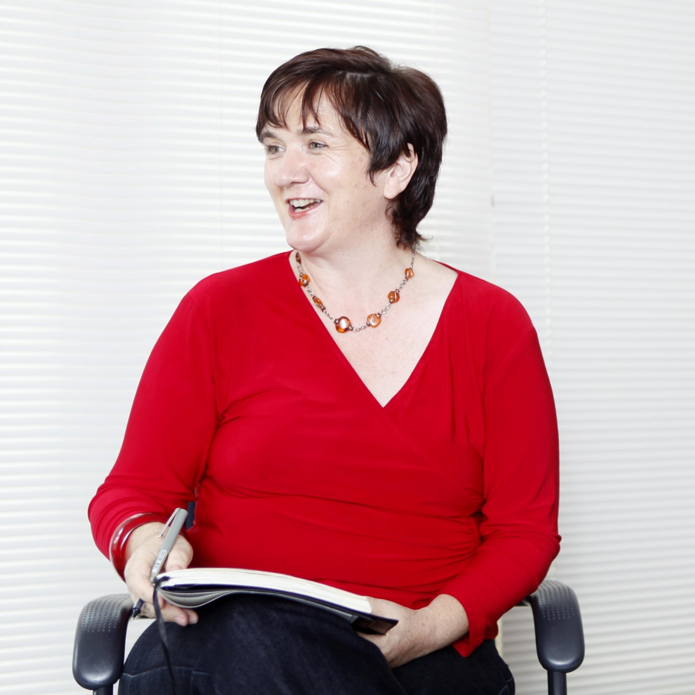 Liz Skelton