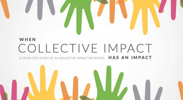 When Collective Impact Has an Impact