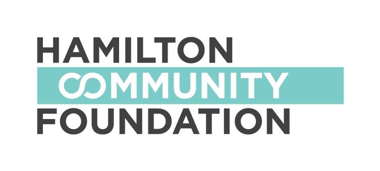 Hamilton Community Foundation Logo