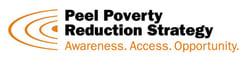 Peel Poverty Reduction Strategy Logo