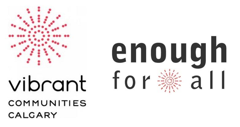 Vibrant Communites Calgary and Enough for All logo.jpg