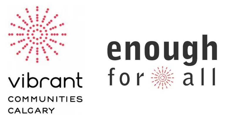 Vibrant Communites Calgary and Enough for All logo.jpg