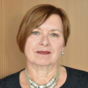 Susan Phillips Headshot